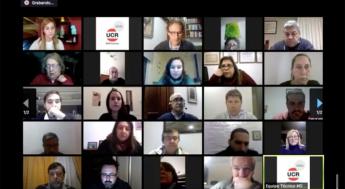 La UCR bonaerense pospuso sus elecciones internas para el 21 de marzo